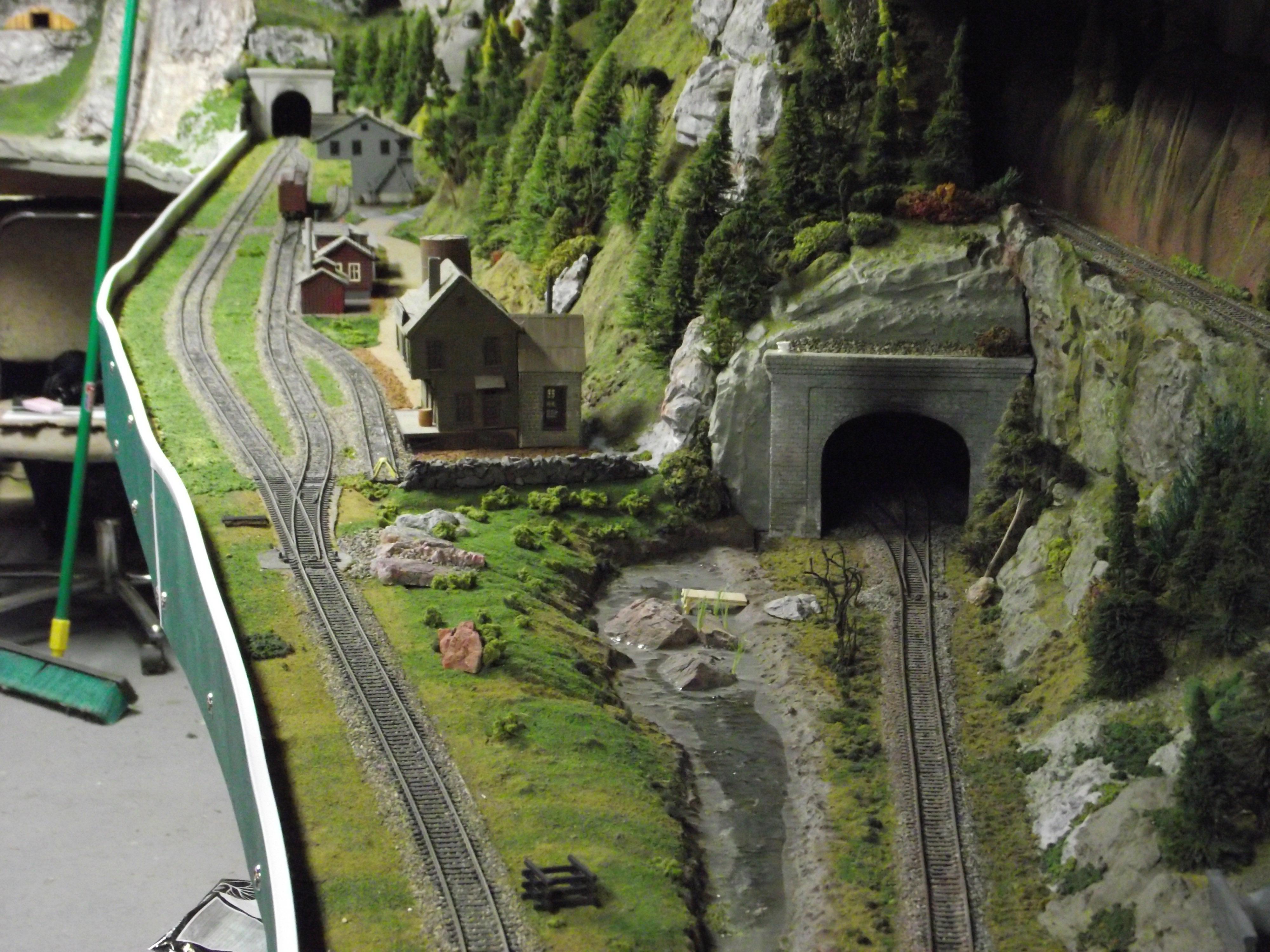Lakeshore Model Railroaders Association